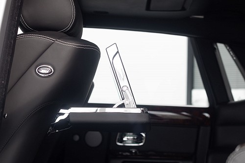 Rolls Royce Phantom Sliver - Screen
